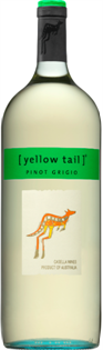 Yellow Tail Pinot Grigio 2013 750ml